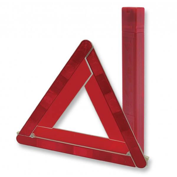 Estuche triángulo una unidad (homologado)