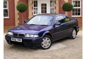 Rover 216
