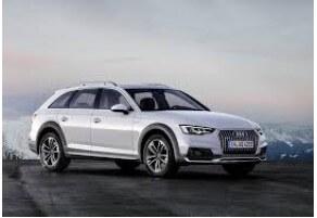 Audi A4 (4x4)
