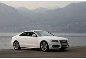 Audi A5 3p
