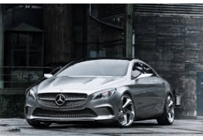Mercedes Clase CSC
