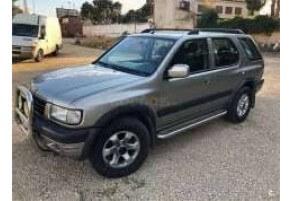 Opel Frontera Largo