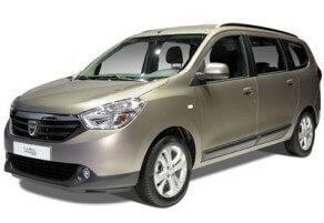 Dacia Lodgy 7pl