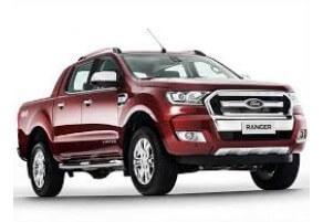 Ford Range