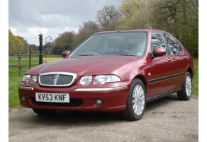 Rover 45 / 400