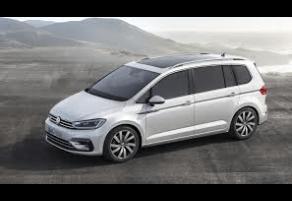 Volkswagen Sharan 7pl