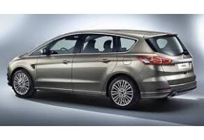 Ford S-Max 7pl