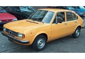 Alfa Romeo SUD