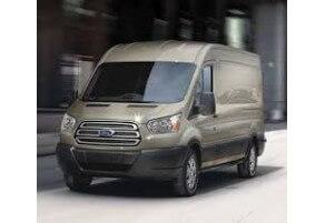 Ford Transit PD