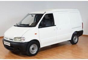 Nissan Vanette Cargo 2pl