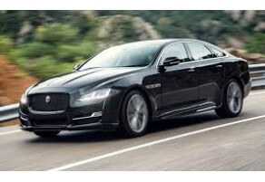 Jaguar SJ