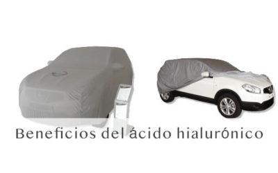 Beneficios de las fundas exteriores para coches