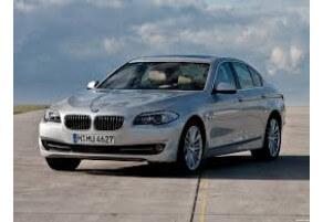 BMW Serie 5 F10